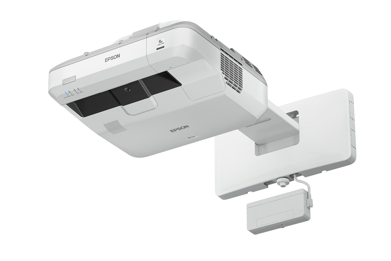 vidéoprojecteur ultra courte focale Epson