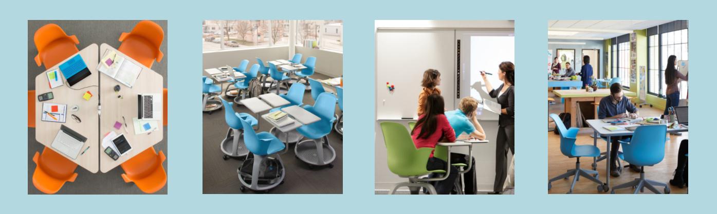 chaises node dans la classe