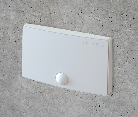 Roomz Sensor capteur de présence